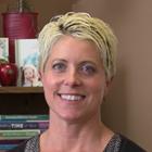 Principal Erica Rausch