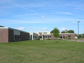 westfield building