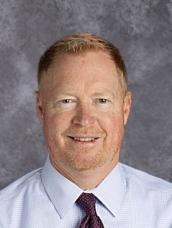principal John Christian